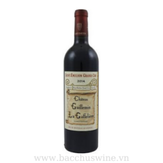 Chateau Guillemin LaGaffeliere