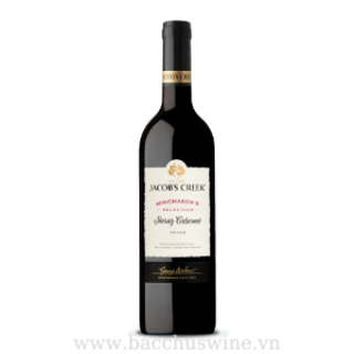 Jacob's Creek Winemaker's Cabernet Sauvignon